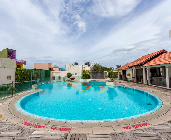 The 10 Best Pondicherry Hotels with a Pool 2019 (with Prices
