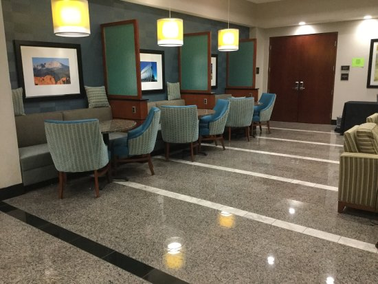 Drury Inn & Suites Colorado Springs near the Air Force Academy: photo7.jpg