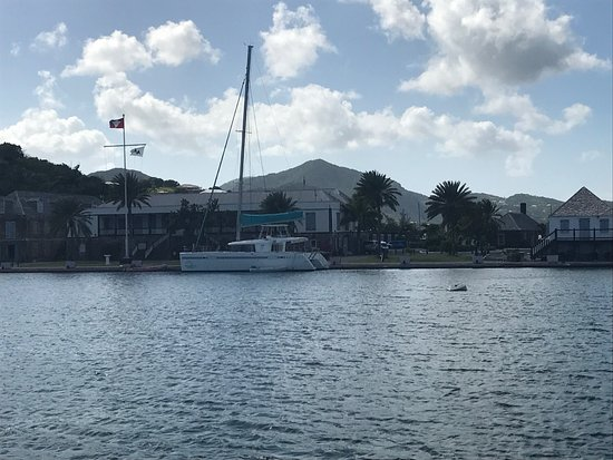 Nelson's Dockyard: photo0.jpg