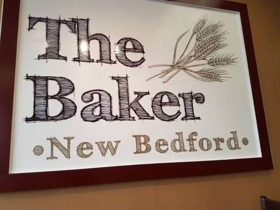 New Bedford, MA: The Baker