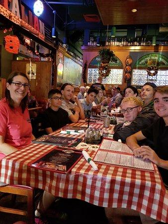 Orlando Italian Restaurants Lubbock Tx