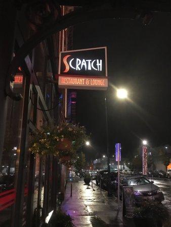scratch restaurant and rain lounge: photo0.jpg