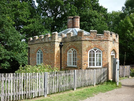 Chiltern Open Air Museum 사진