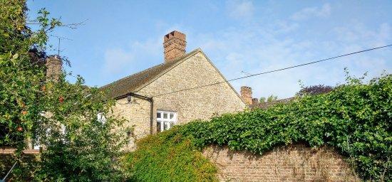 Newburgh House - Coxwold: IMG_20170923_1000519_large.jpg