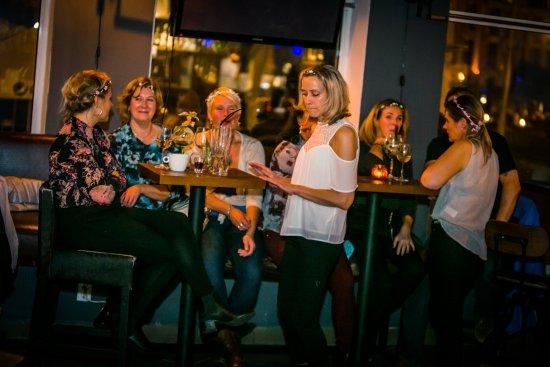 Coyote Bar Gdańsk - Picture of Coyote Bar, Gdansk - TripAdvisor