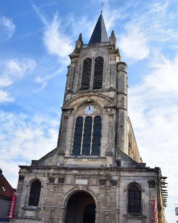 Montfort-l'Amaury, Frankrike: IMG_20170923_172306_561_large.jpg