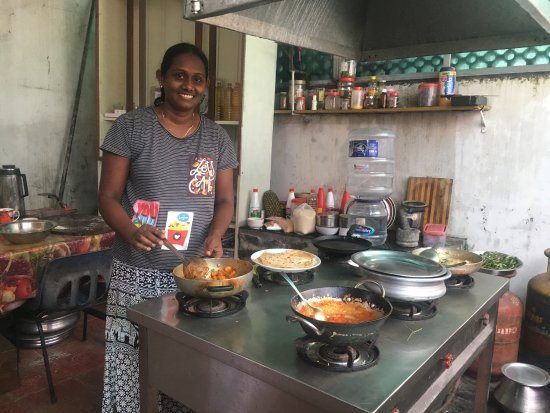 photo0.jpg - Picture of Mary\'s Kitchen, Kochi (Cochin) - TripAdvisor