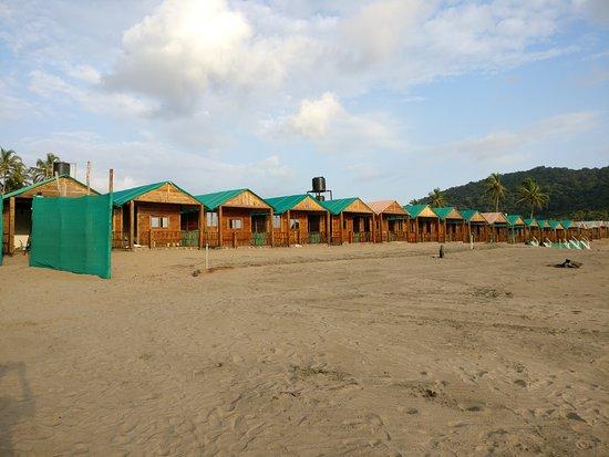 Agonda Beach : IMG_20170923_174826_large.jpg