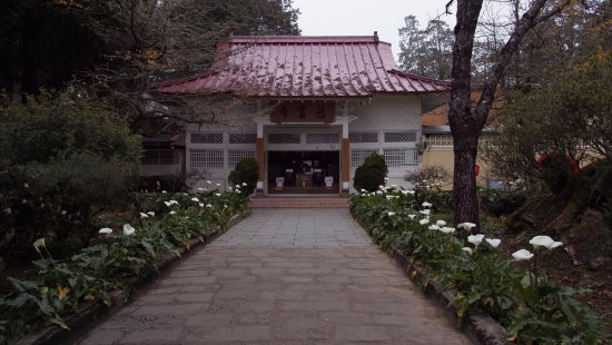 Chiayi County, Taiwan: วัดซียุน