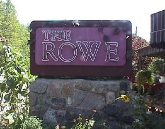 The Rowe is located in Ellsworth