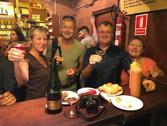 Can Paixano (La Xampanyeria): photo2.jpg