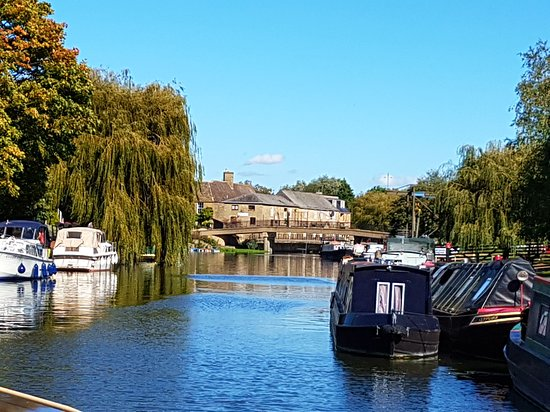 Ely, UK: Liberty Belle Cruises