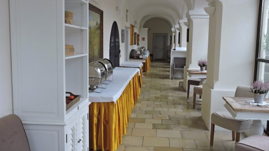Kittsee, Austria: Restaurant