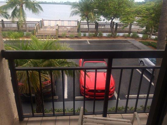 Courtyard Key West Waterfront Photo