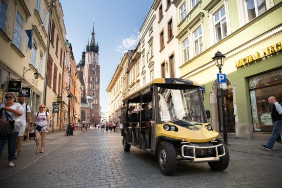 GoKrakow City Tours