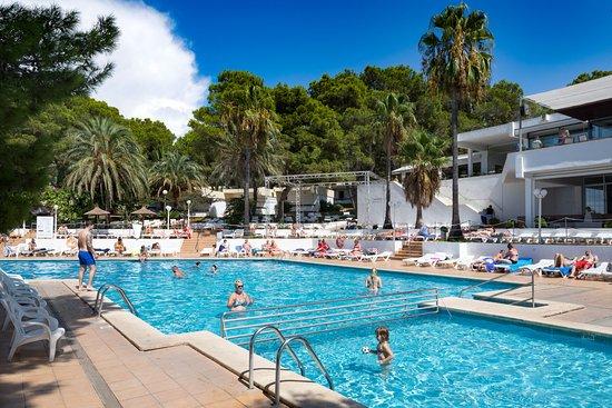 Piscine picture of sun club el dorado tolleric for Piscine sannois