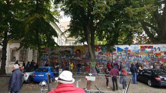 Avantgarde Prague Tours: TOP !!!
