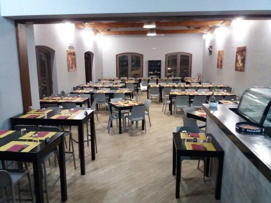Tremestieri Etneo, Italien: Sapori di Grano