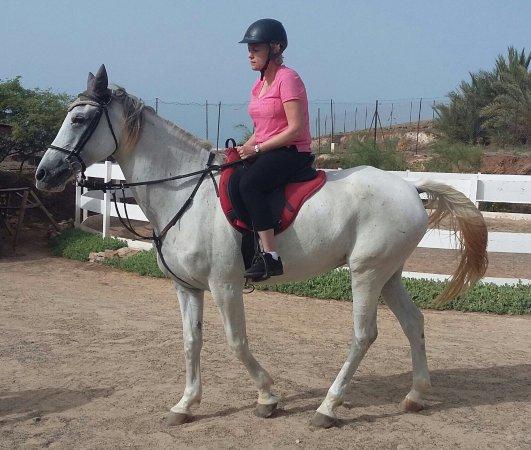 Santa Marilha Horse Excursions: photo1.jpg