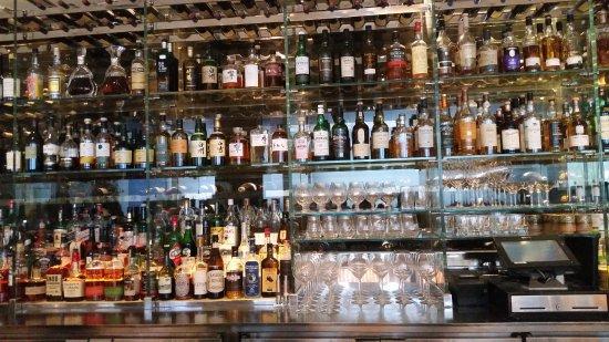 The Modern - bar