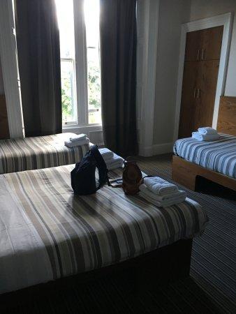 Edinburgh House Hotel-billede