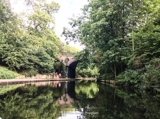 Canal and River Cruises Day Tours: Cruising on the Regent's Canal
