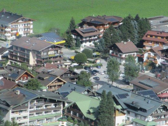 Hotel Garni Obermair Foto
