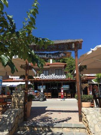 Road House Beach Bar
