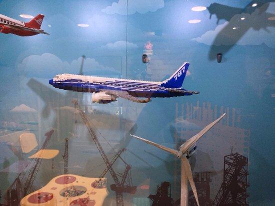 Lego Flugzeug Picture Of Lego Museum Prague Tripadvisor