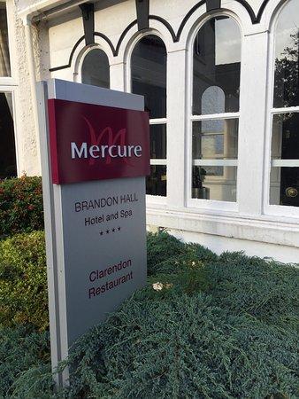 Mercure Brandon Hall Hotel and Spa Warwickshire: photo3.jpg