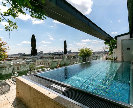 Die 10 Besten Hotels Mit Pool In Wien 2019 Mit Preisen