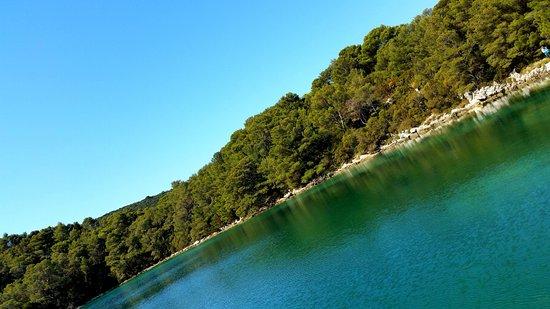 Mljet Island, Kroatia: Loveliness