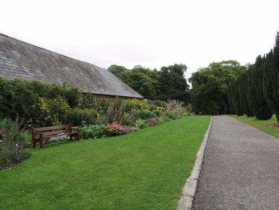 Ardgillan Castle: Garden