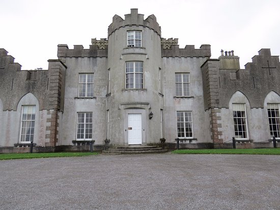 Graafschap Dublin, Ierland: exterior