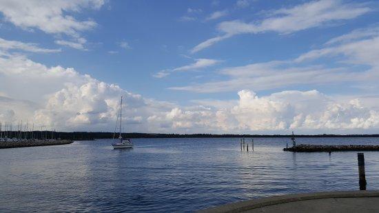 Juelsminde, Danemark : Entspannung pur