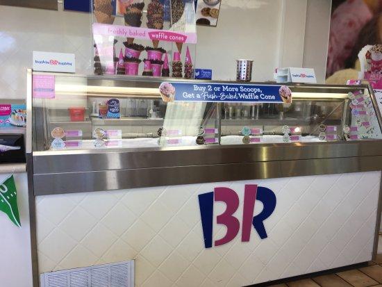 Gulf Breeze, FL: Baskin-Robbins