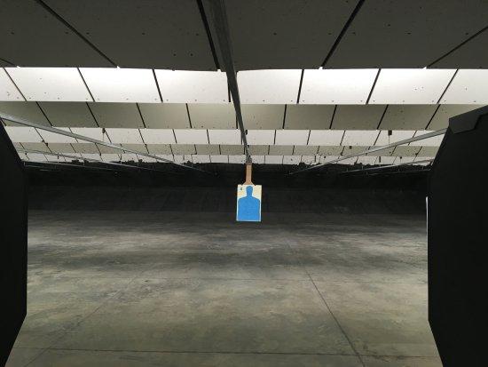 Tnt Shooting Range Salt Lake City