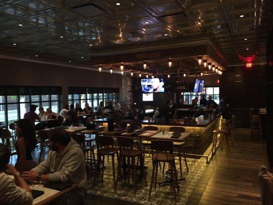 Moxie's Grill & Bar: Increíble