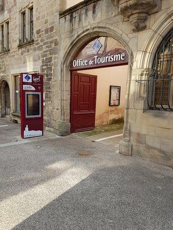 Office de tourisme de luxeuil les bains 2017 ce qu 39 il - Office de tourisme luxeuil les bains ...
