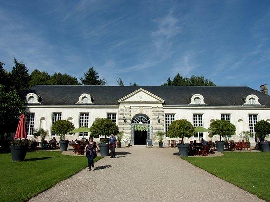 Cheverny, Γαλλία: l'orangerie