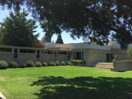 Barnsdall art park los angeles ca updated 2018 top for Hollyhock house