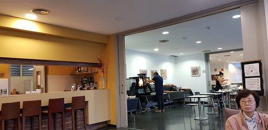 Sercotel Air Penedès Hotel: 20170923_075153_large.jpg