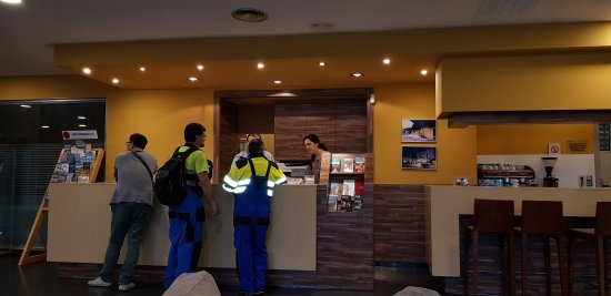 Sercotel Air Penedès Hotel : 20170923_075140_large.jpg