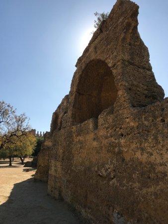 Valley of the Temples (Valle dei Templi): photo3.jpg