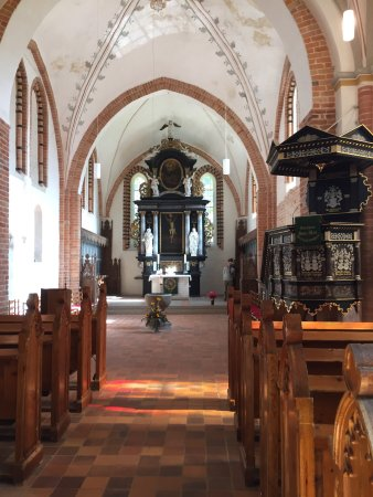 St. Marien Kirche