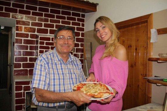 giardini naxos ristorante pizzeria