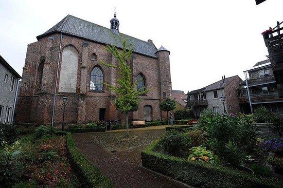 Bagijnenkerk Grave