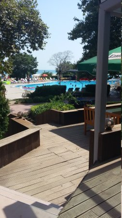 Hotel Arabella Beach: 20170811_144300_large.jpg