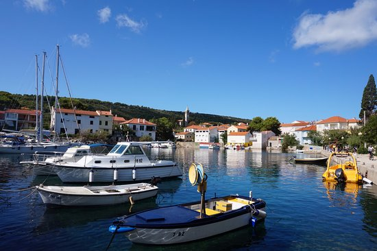 Dugi Island, Chorwacja: Dugi Otok