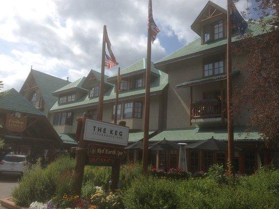 Banff Caribou Lodge & Spa Photo